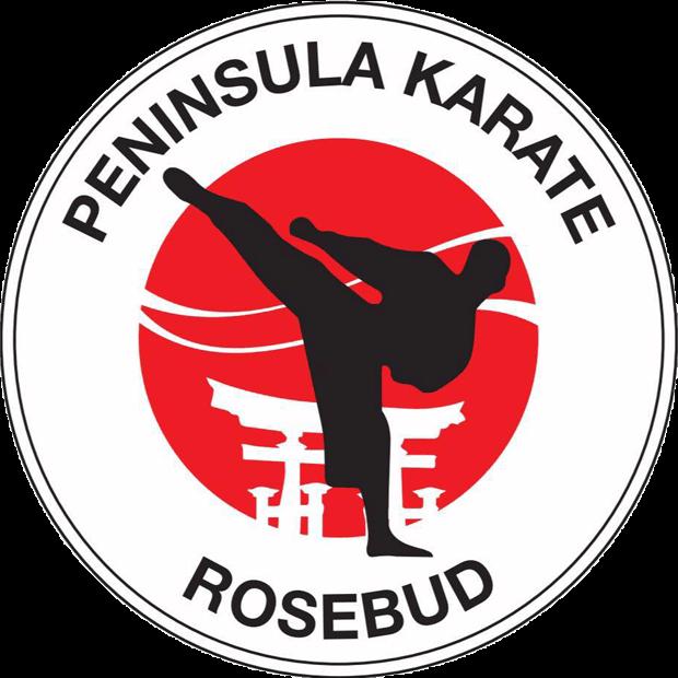 Peninsula 1, Peninsula Karate Rosebud, Victoria